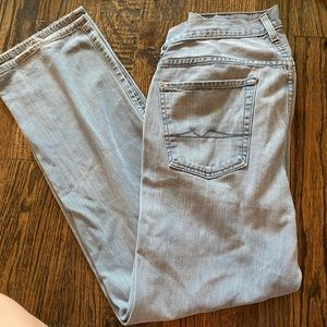 Seven for all mankind men's jeans